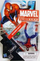 Marvel Universe - #5-014 - Spider-Man