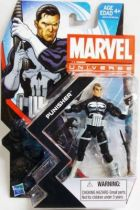 Marvel Universe - #5-015 - Punisher