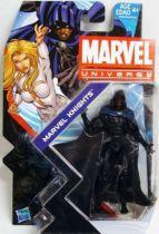 Marvel Universe - #5-017 - Cloak