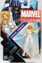 Marvel Universe - #5-017 - Dagger