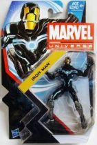 Marvel Universe - #5-018 - Iron Man