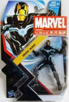 Marvel Universe - #5-018 - Iron Man