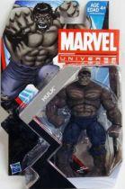 Marvel Universe - #5-021 - Hulk