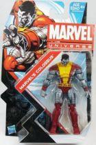 Marvel Universe - #5-024 - Colossus