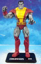 Marvel Universe - Colossus (loose)
