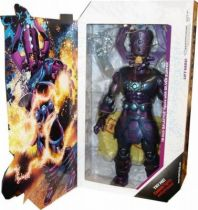 Marvel Universe - Galactus with Silver Surfer