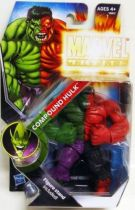 Marvel Universe - Impossible Series 50/50 - Compound Hulk
