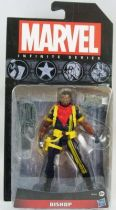 Marvel Universe - Infinite Series 1 - Bishop