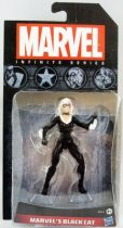 Marvel Universe - Infinite Series 1 - Black Cat