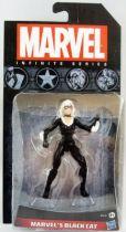 Marvel Universe - Infinite Series 1 - Black Cat