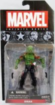 Marvel Universe - Infinite Series 1 - Drax