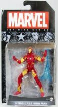 Marvel Universe - Infinite Series 1 - Heroic Age Iron Man