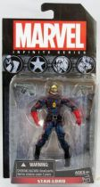 Marvel Universe - Infinite Series 1 - Star-Lord