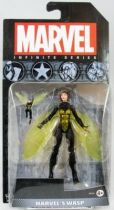 Marvel Universe - Infinite Series 1 - Wasp