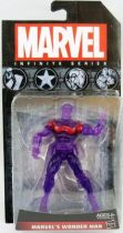Marvel Universe - Infinite Series 1 - Wonder Man