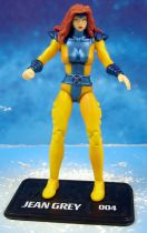 Marvel Universe - Jean Grey (loose)