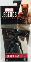 Marvel Universe - Legends Series 1 - Black Panther