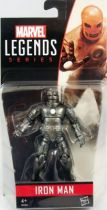 Marvel Universe - Legends Series 1 - Iron Man