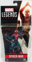 Marvel Universe - Legends Series 1 - Spider-Man