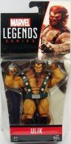 Marvel Universe - Legends Series 1 - Ulik