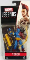 Marvel Universe - Legends Series 1 - Yondu
