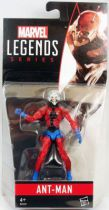 Marvel Universe - Legends Series 2 - Ant-Man