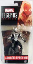 Marvel Universe - Legends Series 2 - Armoured Spider-Man