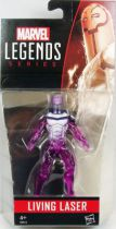 Marvel Universe - Legends Series 2 - Living Laser