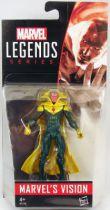 Marvel Universe - Legends Series 2 - Vision
