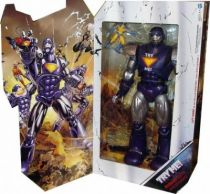 Marvel Universe - Sentinel with Wolverine