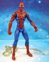 Marvel Universe - Spider-Man (loose)