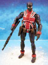 Marvel Universe - Union Jack (loose)