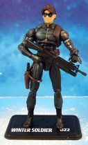 Marvel Universe - Winter Soldier (loose)