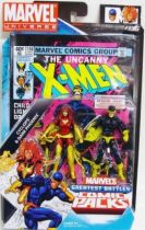 Marvel Universe Comic Pack - Uncanny X-Men #136 - Cyclops & Dark Phoenix