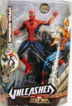 Marvel Unleashed - Spider-Man