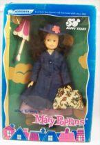 Mary Poppins - Poupée Horsman Doll 1973 01