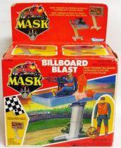 M.A.S.K. - Billboard Blast (Canada)