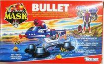 M.A.S.K. - Bullet (Europe)