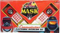 M.A.S.K. - Communicators Electronic Intercom Set - Kenner Jotastar