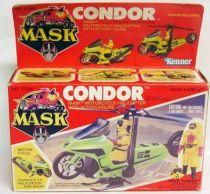 M.A.S.K. - Condor (U.S.A.)