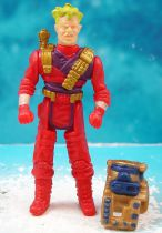 M.A.S.K. - Floyd Malloy with Buckshot mask (Europe Exclusive)