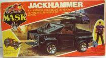 M.A.S.K. - Jackhammer (Play Ful)