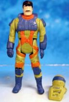 M.A.S.K. - Julio Lopez with Streamer mask