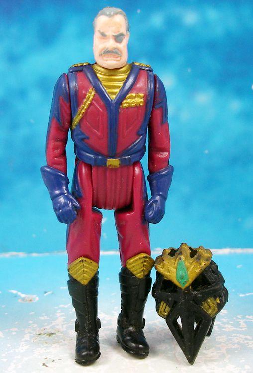 M.A.S.K. - Maximus Mayhem with Deep Freeze mask
