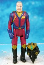 M.A.S.K. - Maximus Mayhem with Deep Freeze mask