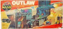 M.A.S.K. - Outlaw (U.S.A.)
