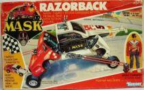 M.A.S.K. - Razorback (U.S.A.)