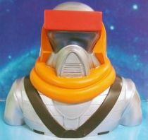 M.A.S.K. - Spectrum Matt Trakker Mini-bust - Custom Arts