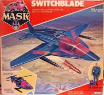 M.A.S.K. - Switchblade (U.S.A.)