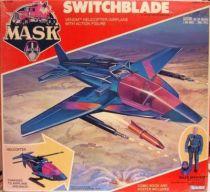 M.A.S.K. - Switchblade (U.S.A.)